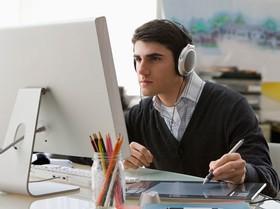 تاثیر موسیقی در محیط کار